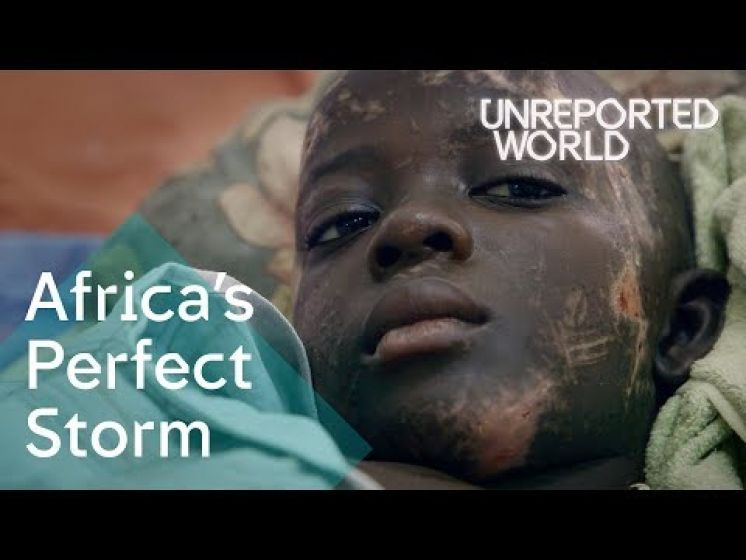 Sierra Leone's devastating landslide | Unreported World