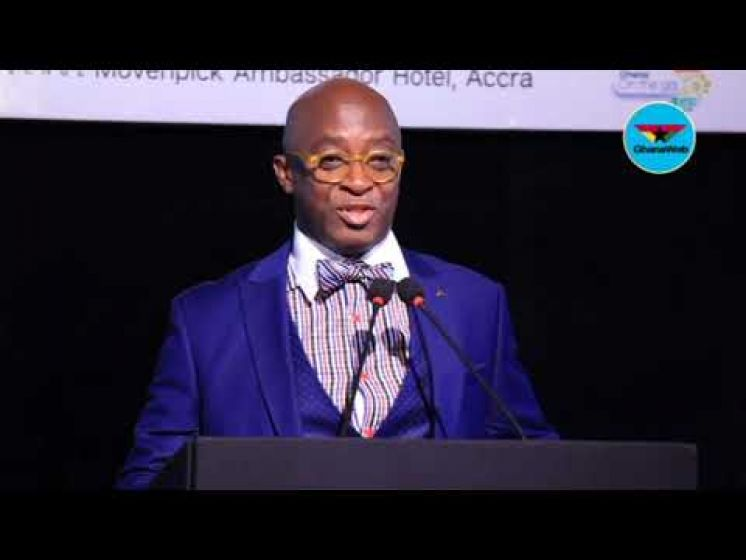 Ghana needs to refocus on Agriculture to create prosperity - Yoofi Grant