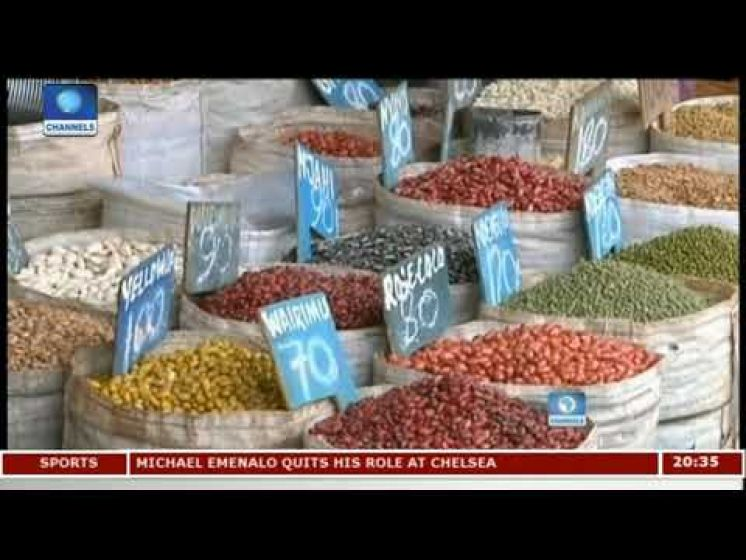 Africa Economic Growth |Africa 54|