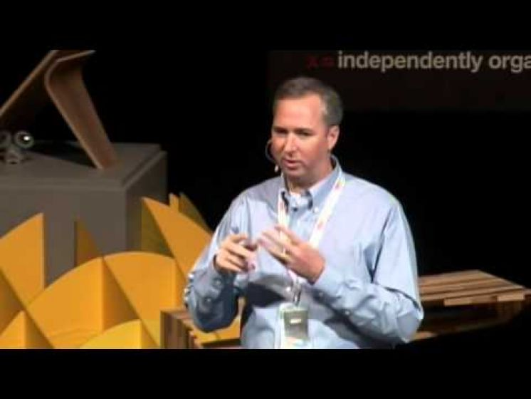Educating Young Entrepreneurs - TED Talk by Cameron Herold